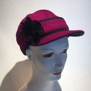 Stormy Kromer Petal Pusher Women's Hat 7 1/8
